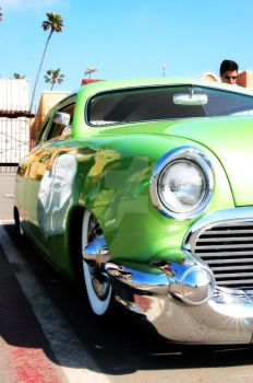 51 Merc, love the color . . . by jmadrigal13