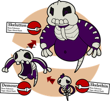 They Aren't Fat, They're Big Boned by Sageroot