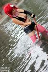 Slicing Water by Midnight-Dance-Angel