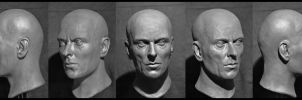 hairless jean-louis costes by death-a-holic