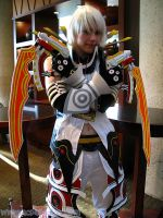 Haseo cosplay 2 by mei-chama