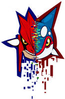 More Hoenn for your inbox by ElectronicVirus