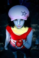 Young Hody Jones Cosplay 01 by ShahanaMikagi