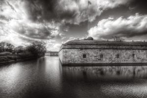 Fort Monroe by lostie815