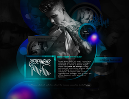 jbieber by Thearchetypes