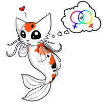 Catfishy Deviant ID by Catfishy-Dreams