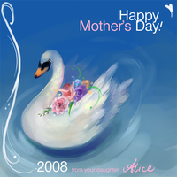 Happy Mother's Day by allish
