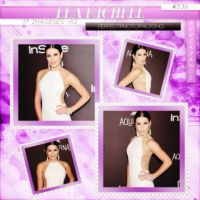 Photopack 3557: Lea Michele by PerfectPhotopacksHQ
