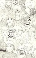 Narutoodles. by WillAustinsArchive