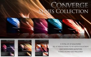 Converge Series by LongyZ