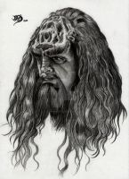 Kahless by Jags1585