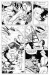 Final Fantasy 6 Comic - jumping ahead page 1 by orinocou