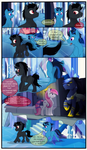 MLP- Our Kindom Chapter-1 page-16 by xxCaliforniaAngelxx