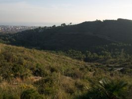 Castelldefels5 by S3PHY