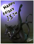 Happy Friday 13th by 14-bis