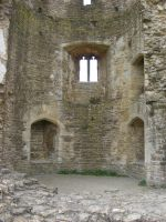 Farleigh Hungerford Castle 62 by LadyxBoleyn