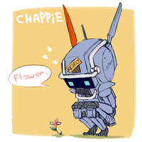 Chappie by a0912011