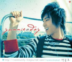 Yunnie a Day Profile by mish18