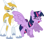 THESE ARE MY WINGS by Diverse-Zoo