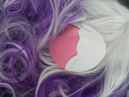 Chii ears from Chobits by MJ-Cosplay