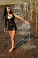 Tara - fountains and shadows 2 by wildplaces