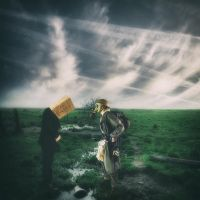No Reality by G-Moel