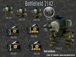 BF2142new by 3xhumed