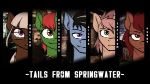 Tails From Springwater by Acesential