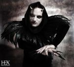 Demon by HexPhotography