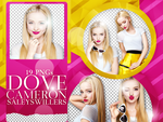 Dove Cameron PNG Pack #20 by SaleySwillers