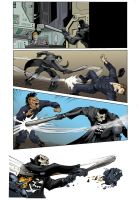 Heroes of the North:  Prototype pg1 by KeirenSmith