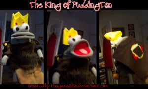 Puppet - King of Puddington by thegame2158