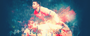 FC BARCELONA by Ccrt