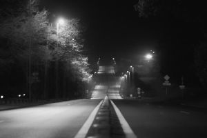 Night Way by ketoo