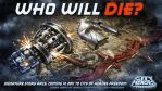 Who Will Die Teaser by DNA-1