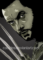 LOGAN Vector ART by CoolDes