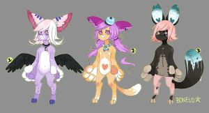 piehugs base adopts // closed by Bonelo