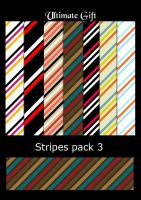 Stripes pattern pack 3 by ultimategift