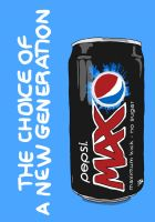 Drinks with Friends 7 - Pepsi Max by resresres