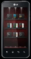 LG Optimus Speed Folders by Agamemmnon