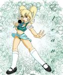Chipettes, Eleanor by beyr