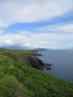 Dingle Bay by sef1989