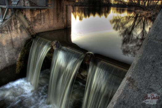 HDR - Water Works by ESTIOS
