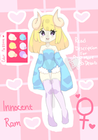 USD Adoptable(s) 1 [CLOSED] by ivihu