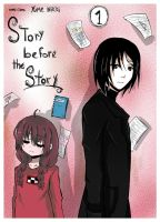 Yume nikki-Story Before the Story by Danny-chama