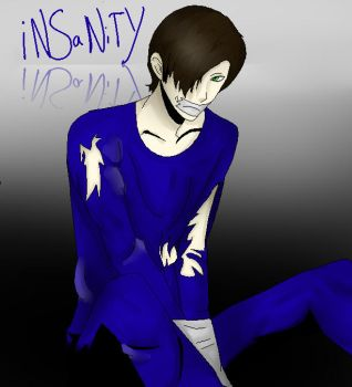 11th Doctor's iNSaNiTY by SuperVocaloidfan4eva
