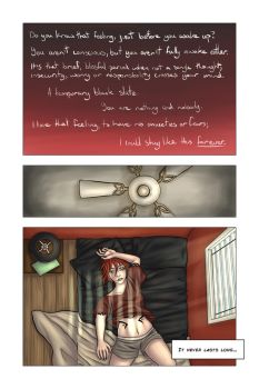Sleepless Nights-Page1 by The7thMuse