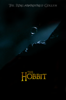The Hobbit Teaser Poster 2 by Zyklo12