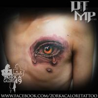 eye tattoo by zorka calore tattoo by surfboyz12