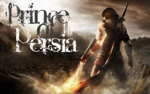 Prince Of Persia by asiful99
